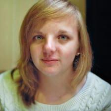 Profil utilisateur de Manna