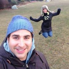 Profil utilisateur de Laurel And Michael
