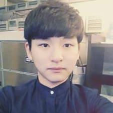 Jin Soo - Profil Użytkownika