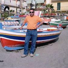 Natalino User Profile