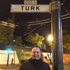 Perfil do utilizador de Turker