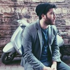 Alper User Profile