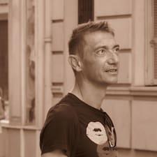 Laurent User Profile