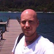 Laurens User Profile