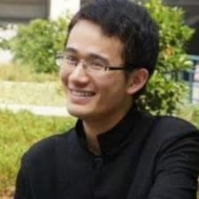 โพรไฟล์ผู้ใช้ Xinghai