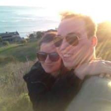 Profil utilisateur de Guillaume And Stephanie