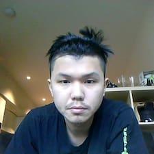 Chin Zen User Profile