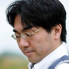 Profil korisnika Hiroaki