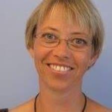 Profilo utente di Tina Karina