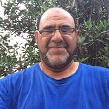 Profil Pengguna Hamid