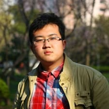 Jijian User Profile