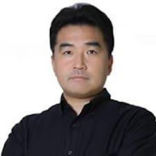 Goro User Profile