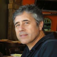 Joaquin - Uživatelský profil