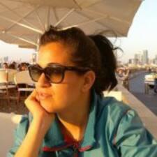 Hila User Profile