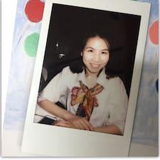 Профиль пользователя Jina