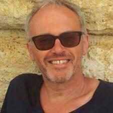 Profil utilisateur de Wilbert