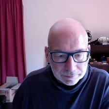 Jean-Bernard felhasználói profilja