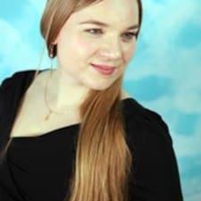 Profil utilisateur de Libuse