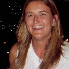 โพรไฟล์ผู้ใช้ María Cruz