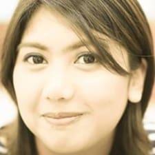 Profil utilisateur de Sunya