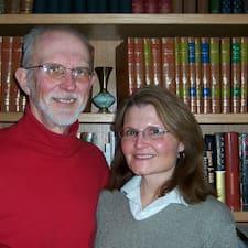 Richard & Carol Brugerprofil