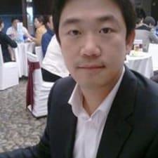 Bj User Profile