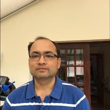 Jishnu User Profile