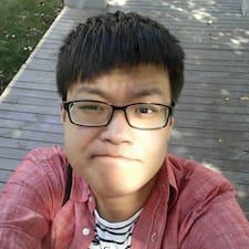 Профиль пользователя Liu