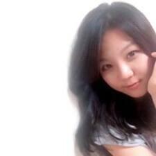 Profil utilisateur de SunJoo