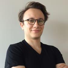 Profil korisnika Alex