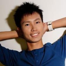 Zhen Qiang User Profile