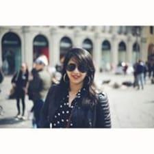 Zeisha User Profile