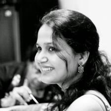 Profil utilisateur de Madhavi