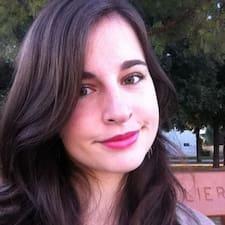 Profil utilisateur de Annina