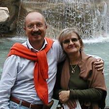 Profil korisnika Brunetta E Sergio