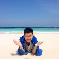 Nutzerprofil von Yuanheng