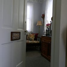 Perfil de usuario de Victorian House