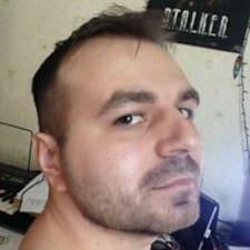 Profilo utente di Andriy