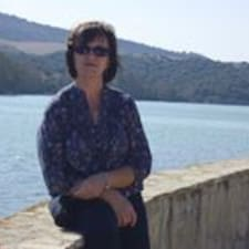 Profilo utente di Maria Dolores