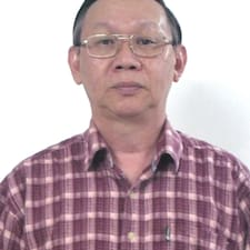 Weng Chuen User Profile