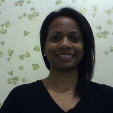 Profilo utente di Janaina