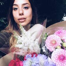 Kate Natasha User Profile