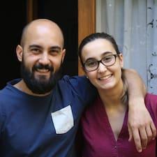 Dario & Eleonora User Profile