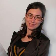 Profil utilisateur de Mariona