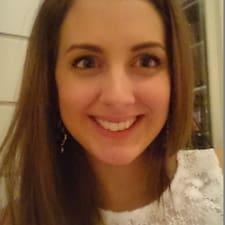 Profil utilisateur de Marthe