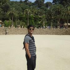 Aeshan User Profile