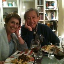 Bernadette & Joseph Brukerprofil