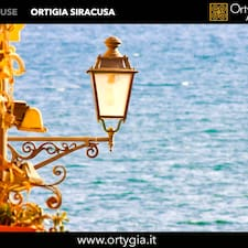 Armonia User Profile