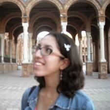 Profil utilisateur de Zineb