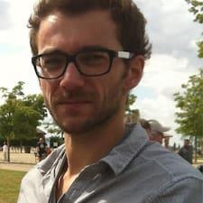 Jean-Baptiste je domaćin.
